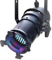 Stairville Par-36 LED