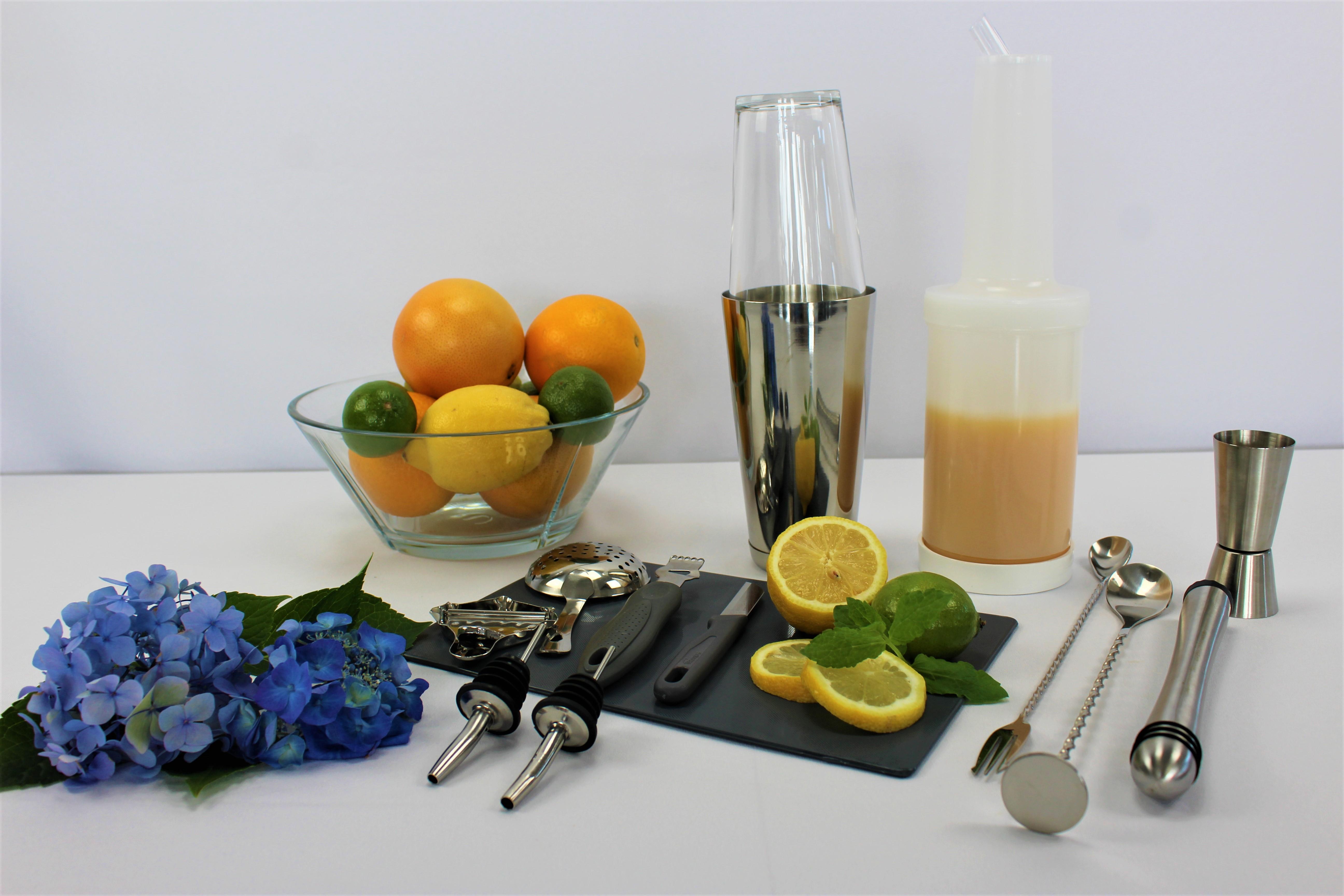 Cocktail sæt
